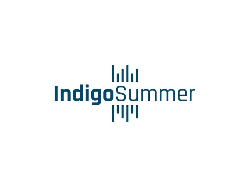 Indigo Summer Logo