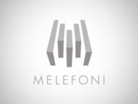 Melefoni Logo