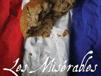 Les Misérables - Poster Design
