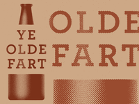 Ye Olde Fart Brewery, Logo 2