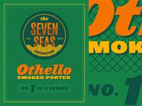 Othello Label
