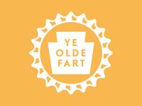 Olde Fart logo 3