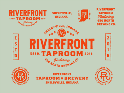 Riverfront Taproom