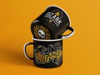 OCL Panther Mug