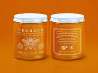 Terroir Coffee Blossom Honey