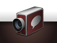 WIP iChat replacement icon