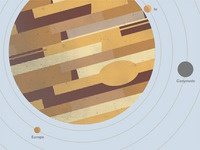 Beyond Earth Series – Jupiter