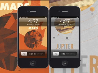 Beyond Earth iPhone Wallpapers by Stephen Di Donato on ...