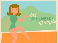The Greenback Boogie (Designers.mx)