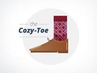 Google ad: Shoe Store icon