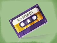 Cassette Tape!