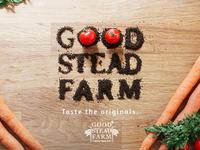 Good Stead Farm Ad