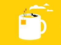 Cup o' Loon