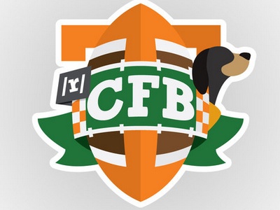 Tennesse r/CFB Skin