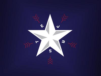 Tejas Flag