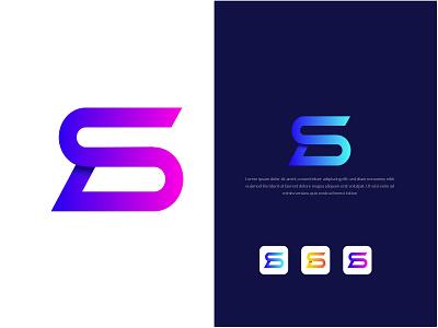 DS modern logo brand logo derek sams derek sams app dribbble illustration typography icon design minimal lettering branding modern logo tech logo logo s logo sd logo d logo ds logo