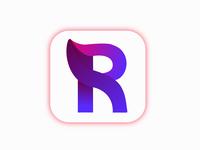 RP/Ronypa my name logo