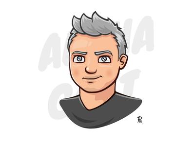Alphacast illustrator illustration