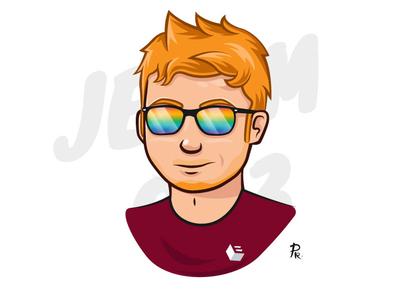 Jerem illustrator illustration