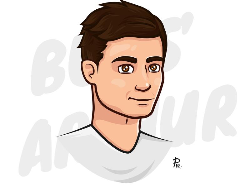 Arthur illustrator illustration
