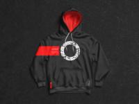 Hoody Zero × brand
