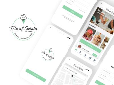 Ice Cream Shop - Isle of gelate