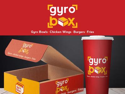 Gyrobox Logo