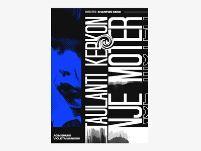 "Albanian Cinematography ""TAULANTI KERKON NJE MOTER"" 1984"