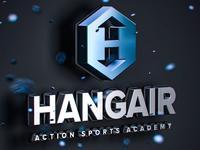 3D logo application
