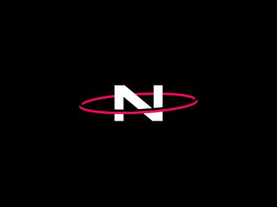 N brand identity brand design logodesign atom atom logo space logo n logo mascot logo ux illustration mascotlogo branding vector design illustrator esports logo