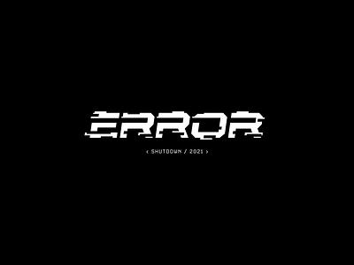 Error facebook hack internet shutdown facebook shutdown caution error logo error ui ux illustration mascotlogo branding vector design illustrator esports logo