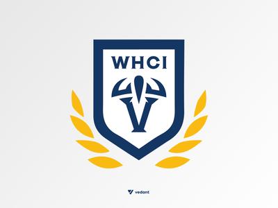 West Humber C.I Crest Logo