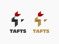 TAFTS - logo design
