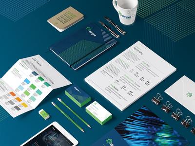 Thryve Digital Brand Launch ux ui web digital technology guidelines healthcare design logo branding