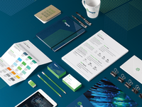 Thryve Digital Brand Launch