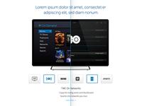 TV Services Module