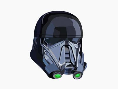 DAY 45: Deathtrooper