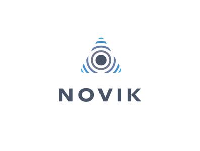Novik lab logo sample