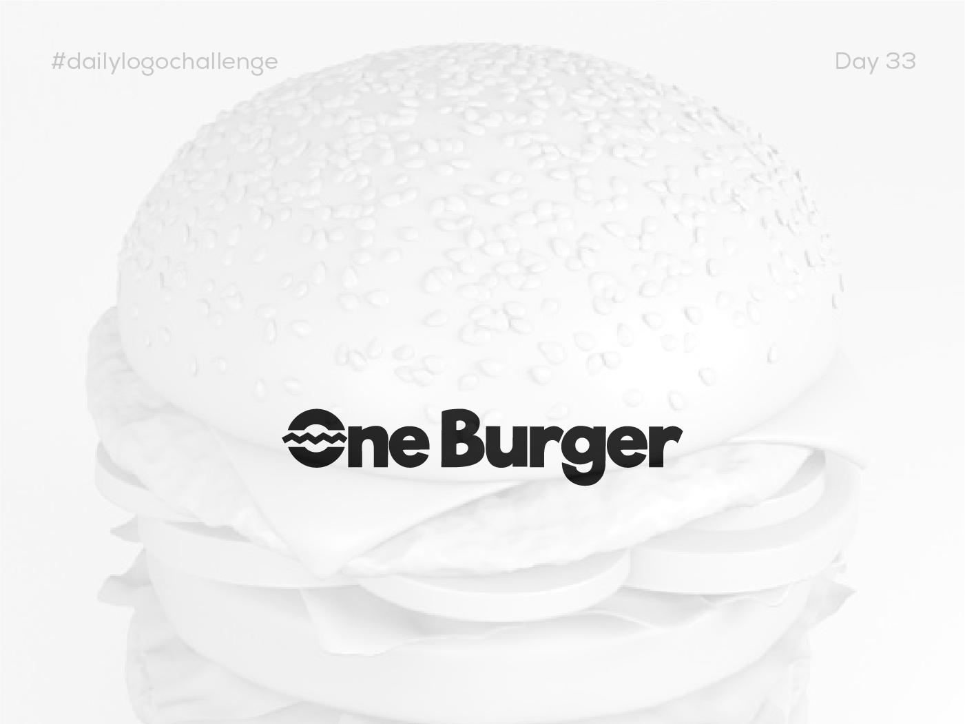 Dailychallenge Insta Shots Pt4 03 joints burger logo logo vector typography design mirasadesign mirasa