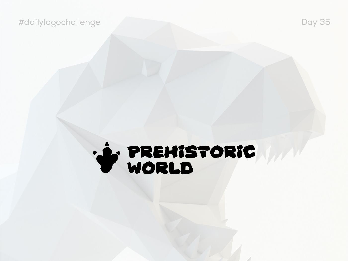 Dailychallenge Insta Shots Pt4 05 carnivore trex dinosaur dailylogochallenge branding logo vector typography design mirasadesign mirasa