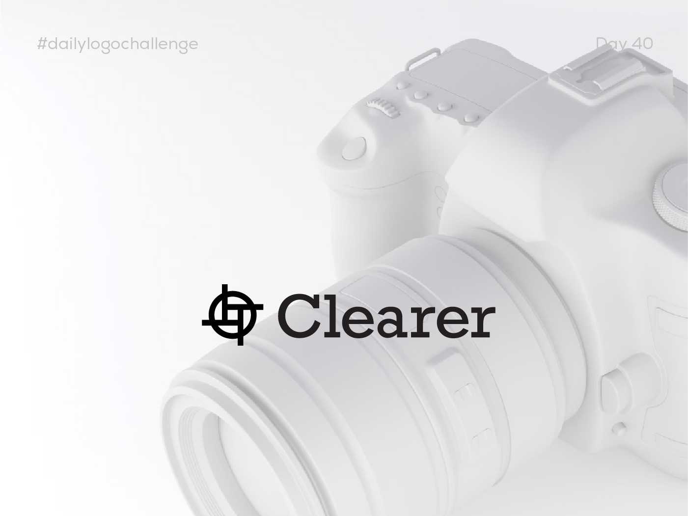 Dailychallenge Insta Shots Pt4 10 app logo app lens minimalist dailylogochallenge branding logo vector typography design mirasadesign mirasa