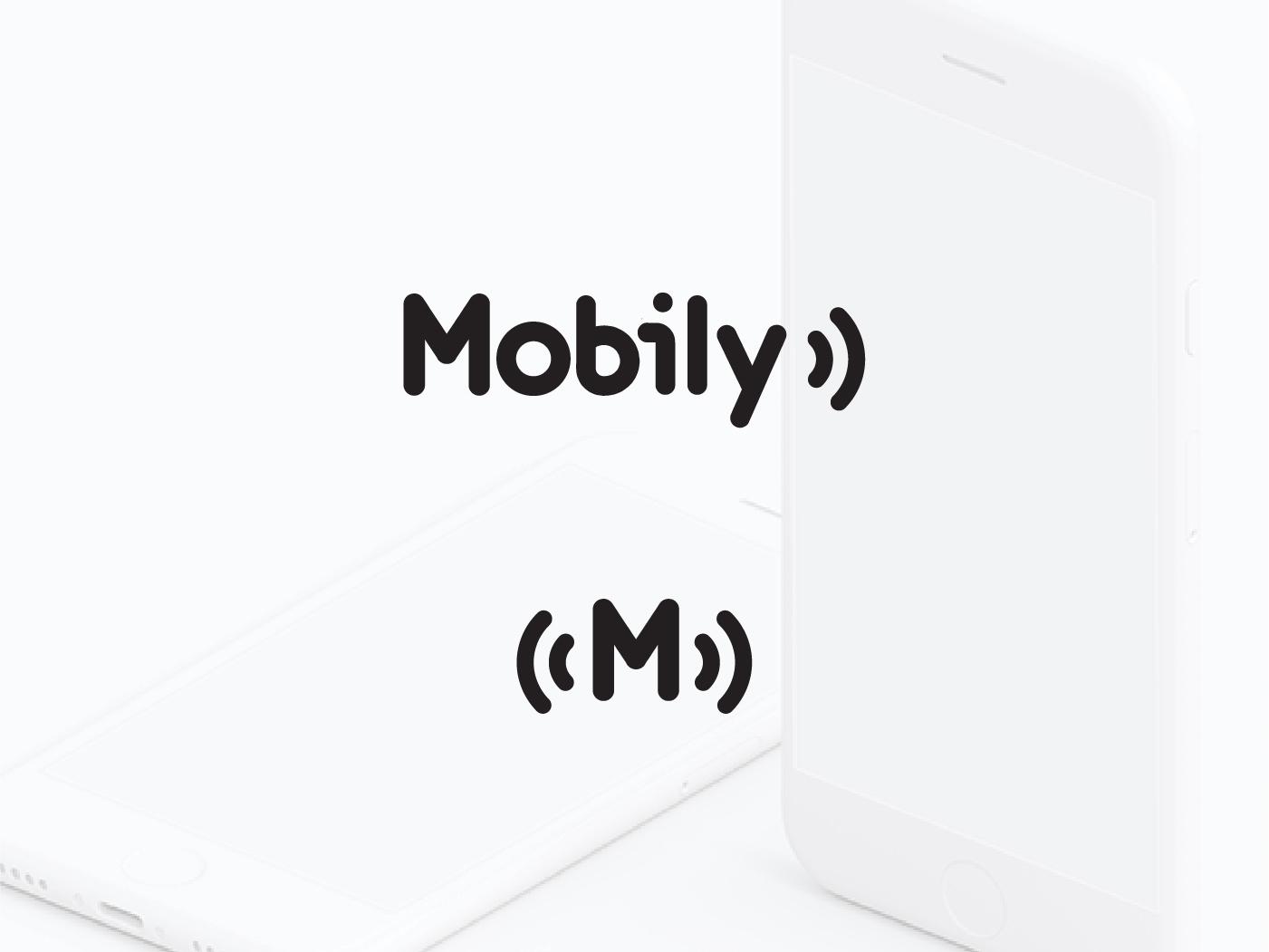 Dailychallenge Insta Shots Pt5 08 operator carrier cellphone minimalist dailylogochallenge branding logo vector typography design mirasadesign mirasa