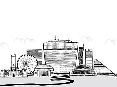 MCR illustration