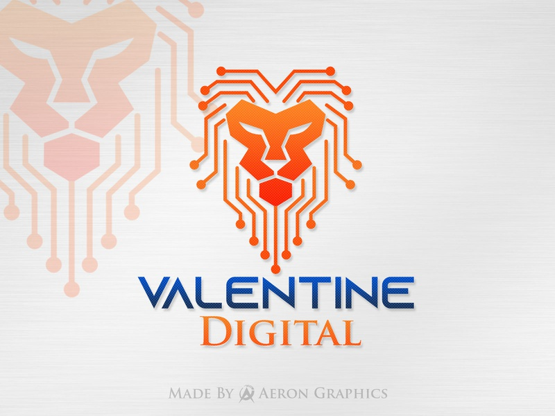 Digital Marketing Logo template design logo logo design web design logodesign graphic design branding design digital design marketing agency digital marketing agency digitalmarketing digital
