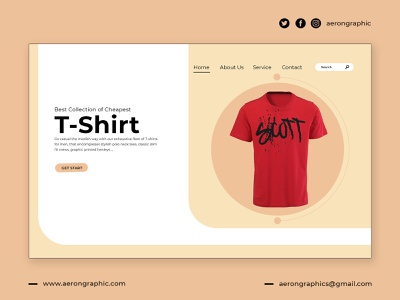 Best Collection Of Cheapest T-Shirt wordpress template userinterface appdesign htmlcoding bootstrap digitaldesign graphicdesign uidesign uxdesign websitedesign webtemplate sport template