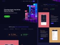 DESHO Website
