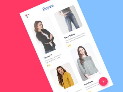 Buyee App