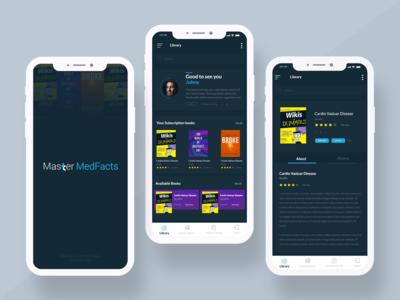 Bookstore App 1