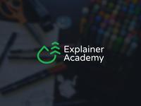 Explainer Academy Identity