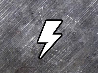 Lightning Magnet electric bolt magnet action strike lightning